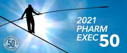 2021 Pharm Exec 50