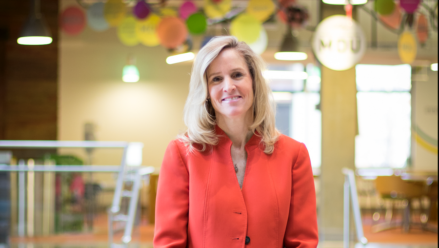 Anne E. White, president, Lilly Oncology, talks about how the lessons she learned from leading a startup helped her to speed Lilly's drug development from target identification through successful launch.
