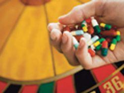 Betting the Pharma