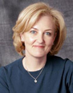 Sharon Callahan, Diversified Agency Services Healthcare