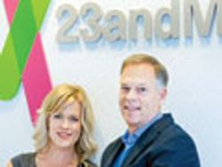 23andMe's Double Play: Making Science & Patients Partners