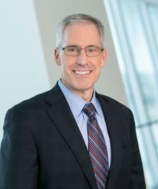 Bernie Zeiher, Brand Insights Contributor, Chief Medical Officer, Astellas Pharma Inc.