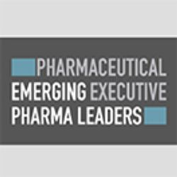 Pharm Exec's Emerging Pharma Leaders 2018