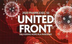 Pharm Exec's Top 50 Companies 2020