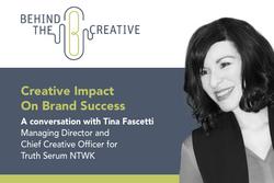 Behind the Creative: Creative Impact on Brand Success