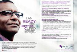 Next Steps on HCV: Gilead's Four-Point Plan