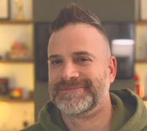 Jason Kirshenblatt, Brand Insights Contributor, Group Creative Director, CultHealth