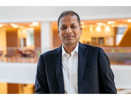 Samit Hirawat, chief medical officer at Bristol Myers Squibb, talks about his leading role in BMS' $300M, five-year plan to expand its efforts in health equity and his career-long commitment to putting patients first.
