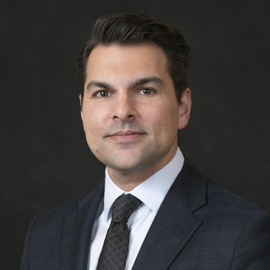 Sean Rapson, Brand Insights Contributor, Senior Principal, Eversana Management Consulting