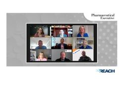 Diversity & Inclusion in Pharma: Industry Leaders Bring Conversation to Forefront