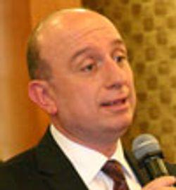 Joseph Saba