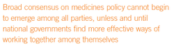 Gauging the Collaborative Spirit in European Health