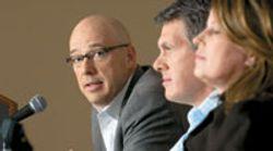 Salesforce Roundtable