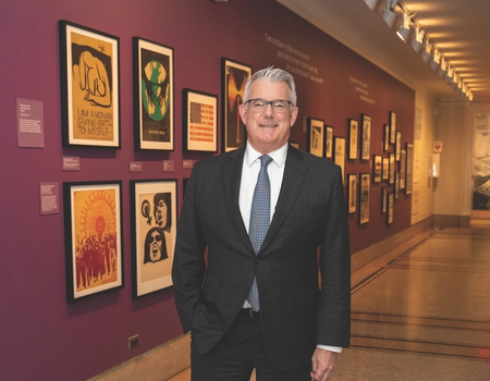 Rod MacKenzie, today the leader of global product development at Pfizer—and latest HBA Honorable Mentor—has devoted much of his career to helping others succeed, including advancing efforts to break down gender barriers in pharma.