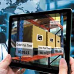 Setting Sights on the Smart Supply Chain