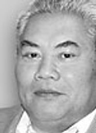 Uldarico P. Datiles