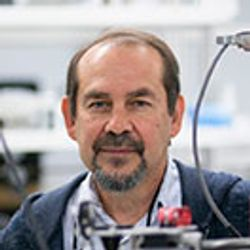 R. Jude Samulski: Gene Therapy's Guiding Force
