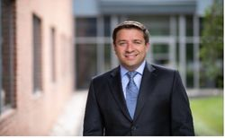 Showing Up Every Day for People with PAH: David Jimenez, Janssen Pharmaceuticals