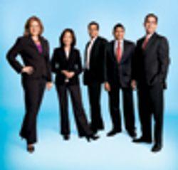 Emerging Pharma Leaders  2010