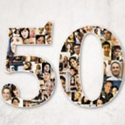 Pharm Exec's Top 50 Companies 2016