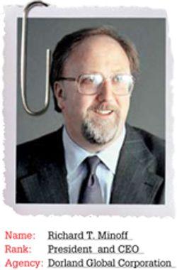 Richard T. Minoff, Dorland Global Corporation