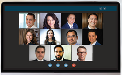 Pharm Exec's Emerging Pharma Leaders 2020