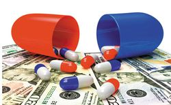Drug Pricing Moves to Top of Legislative Agenda