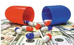 Drug Pricing Moves to Top of Legislative Agenda