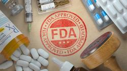 FDA Ends 2020 with High Drug Approval Rate
