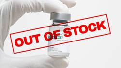 Changing the Course of Drug Shortages