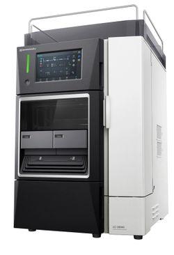 Liquid Chromatographs for Remote Work