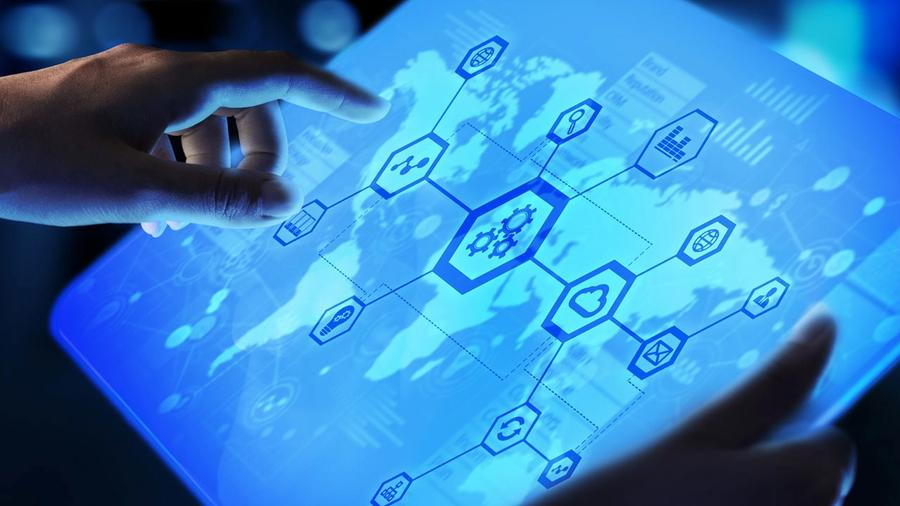 Digital Supply Chain Ensures API Quality; Image: WrightStudio - stock.adobe.com