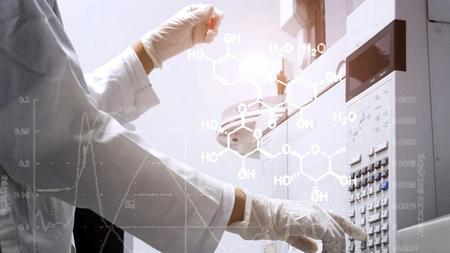 Challenges in E&L Studies for Biopharma; image: Anchalee/Stock.adobe.com