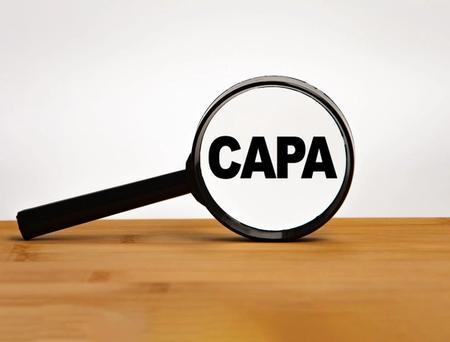 Responding to FDA CAPA Requests; image: Sviatlana - stock.adobe.com