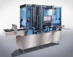 CS Inspection Machine Improves Efficiency