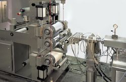 Twin-Screw Extruders Serve the Pharma Industry
