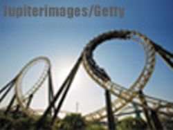 Riding the Employment Roller Coaster