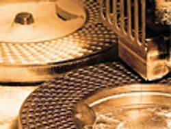 Scale-up Challenges in Hot-Melt Extrusion