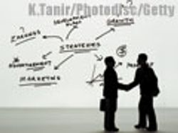Strategies for Preferred-Provider Partnerships