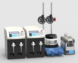 Flow Chemistry Systems Offer Options