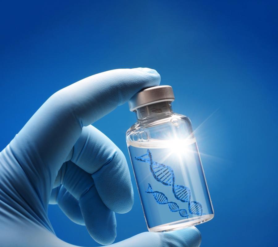 Trends Affecting Biopharmaceutical Manufacturing; image: Dan Race/Stock.Adobe.com