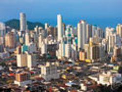 Report from Brazil November 2013