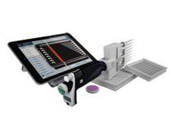 Cloud-Connected Platform for Smart Lab Instruments