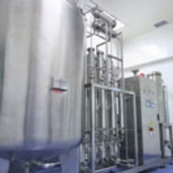 A Risk-Based Approach to Stainless Steel Equipment Maintenance