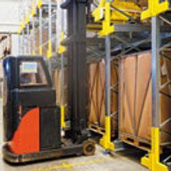 Fundamentals of GMP Warehouse Design