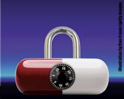 Sharing Supply-Chain Security