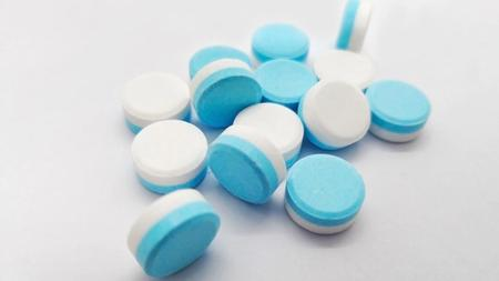 Formulating Tablets Layer by Layer; image: NATTAKARN - STOCK.ADOBE.COM