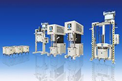 Planetary Dual Dispersers and Advanced Discharge Systems
