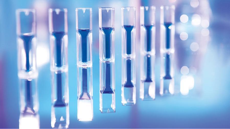 Complex Biomolecules Require Analytical Evolution; image: Tilialucida/Stock.adobe.com
