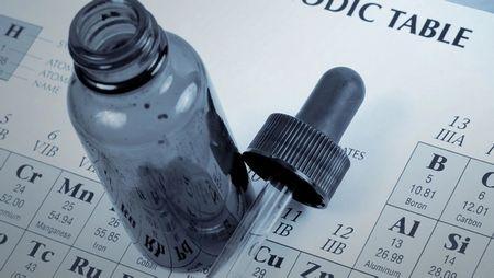 Approaching Elemental Impurity Analysis. Image: jcjg photography - stock.adobe.com